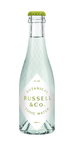 Russell & Co botanical tonic water flesje 20 cl