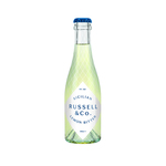 Russell & Co Sicilian lemon bitter flesje 20 cl