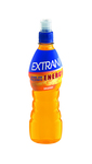 Extran energy orange 0.5 liter pet sportdop