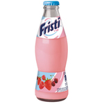 Fristi rood fruit fles 20 cl
