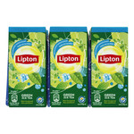 Lipton green tea 6x20cl.