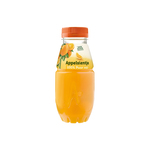 Appelsientje sinaasappel pet 250 ml
