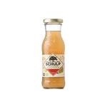 Schulp appel & perensap biologisch flesje 20 cl