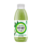 Vit hit lean & green apple + elderflower flavour pet 50 cl