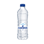 Chaudfontaine still (blauw) pet 50 cl