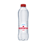 Chaudfontaine sparkling (rood) pet 50 cl