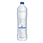Chaudfontaine still blauw pet 1.5 liter