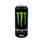 Monster energy regular blik 0.5 liter