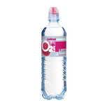 O2life red fruit cranberry pet fles 750 ml