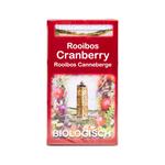 Terschellinger rooibos cranberry thee 10 x 20 zakjes