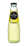 Royal Club bitter lemon 20 cl
