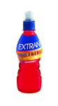 Extran energy cranberry sportdop pet 33cl