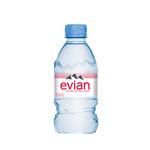 Evian mineraalwater pet 33 cl