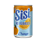 Sisi no bubbles orange blik 15 cl