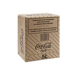 Coca Cola light postmix 5 liter