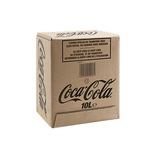 Coca Cola regular postmix 10 liter