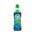 AA drink isotone groene dop pet 0.5 liter