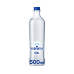 Chaudfontaine still (blauw) glas 50cl