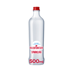 Chaudfontaine sparkling (rood) glas 50 cl