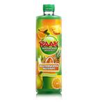 Raak vruchtensiroop multivruchten 750 ml
