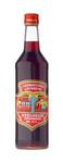 Hooghoudt siroop grenadine 0.7 liter