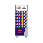 Red bull blik 250ml. 2-pack a180