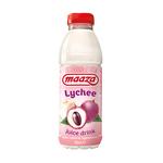 Maaza lychee pet 0.5 liter