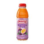 Maaza passion fruit pet 0.5 liter
