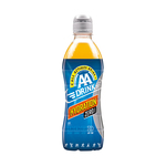 AA drink hydration zero sugar pet fles 0.5 liter