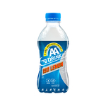 AA drink iso lemon pet 33 cl