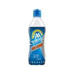 AA drink iso lemon pet 0.5 liter