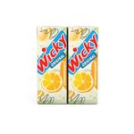 Wicky drink sinaasappel pakje 20 cl (3x10-pack)