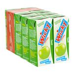 Wicky drink appel pakje 20 cl (3x10-pack)