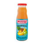 Maaza tropical fles 33 cl
