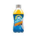 AA drink hydration zero sugar pet 33 cl
