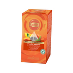 Lipton tea exclusive selection peach & tropical mango 25 builtjes