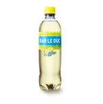 Bar le Duc fruitwater lemon en mint pet 50 cl