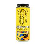 Monster energy the doctor valentino rossi vr46 blik 0.5 liter