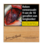 Justus van Maurik zandblad cigarillos a50