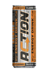 Action energy drink export 250 ml