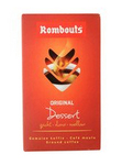 Rombouts Dessert Speciaal filter 10 stuk