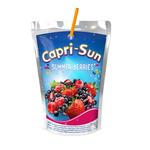 Capri-sun summer berries 200 ml (4 x 10-pack)