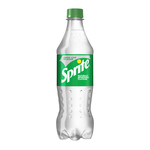 Sprite refresh pet 50 cl