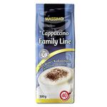 Massimo Cappuccino Family Line 500 gr