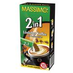 Massimo 2 in 1 10 sticks