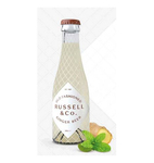 Russell & Co old fashioned ginger beer 20 cl
