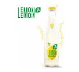 Seven up lemon lemon glazen fles 33 cl