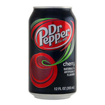 Dr. pepper cherry 355 ml
