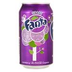 Fanta grape 355 ml