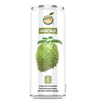 Iam super juice soursop blik 25 cl